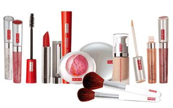 Make-up-Pupa